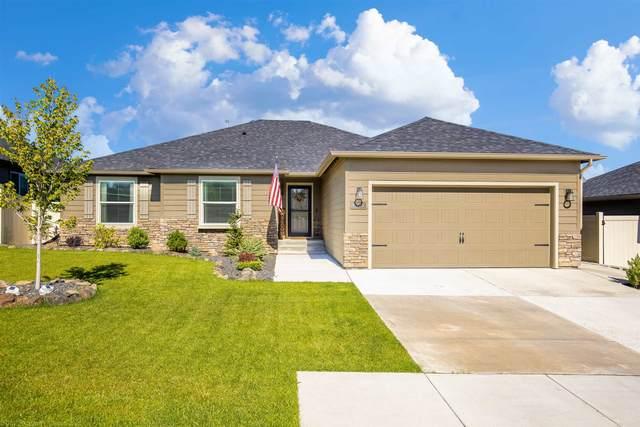 6926 S Woodhaven Dr, Spokane, WA 99224 (#202117461) :: RMG Real Estate Network