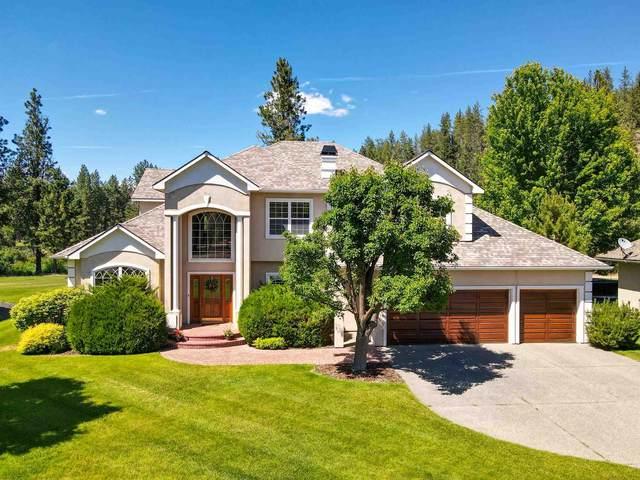 211 E Meadow Lane Rd, Spokane, WA 99224 (#202117462) :: Elizabeth Boykin | Keller Williams Spokane