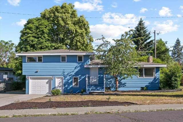 3430 W Holyoke Ave Ave, Spokane, WA 99208 (#202117463) :: Elizabeth Boykin | Keller Williams Spokane