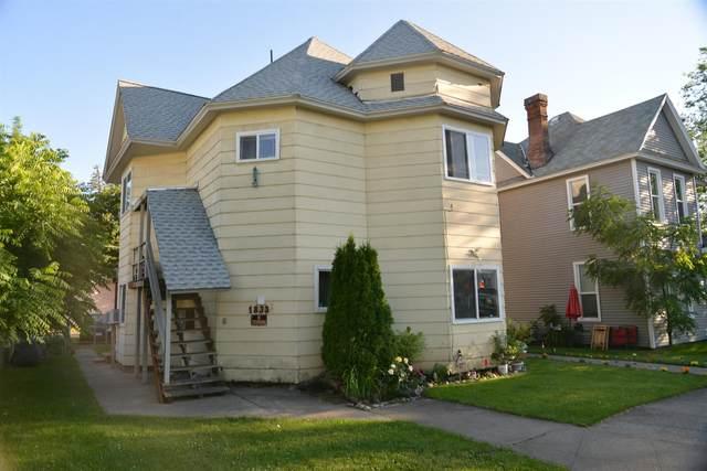 1833 W Dean Ave, Spokane, WA 99201 (#202117468) :: Elizabeth Boykin | Keller Williams Spokane