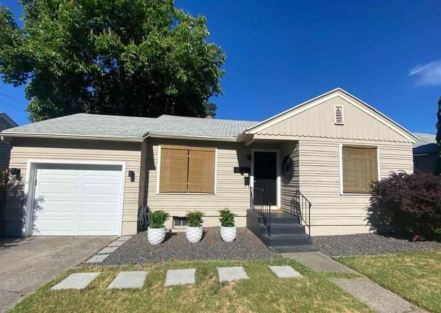4907 N Atlantic St, Spokane, WA 99205 (#202117476) :: Prime Real Estate Group