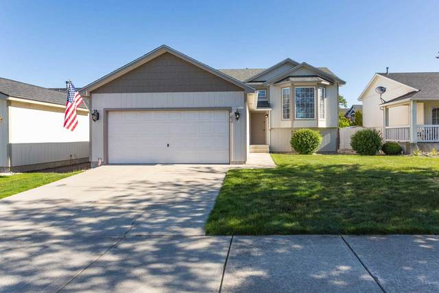 1513 E Calkins Ave, Spokane, WA 99217 (#202117483) :: Prime Real Estate Group