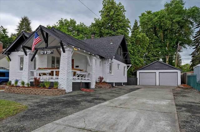 37 W 29th Ave, Spokane, WA 99203 (#202117490) :: Prime Real Estate Group