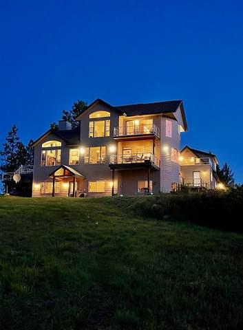 13126 N Norman Rd, Spokane, WA 99217 (#202117496) :: Prime Real Estate Group
