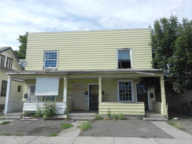 3005 E Broad Ave, Spokane, WA 99217 (#202117497) :: Prime Real Estate Group