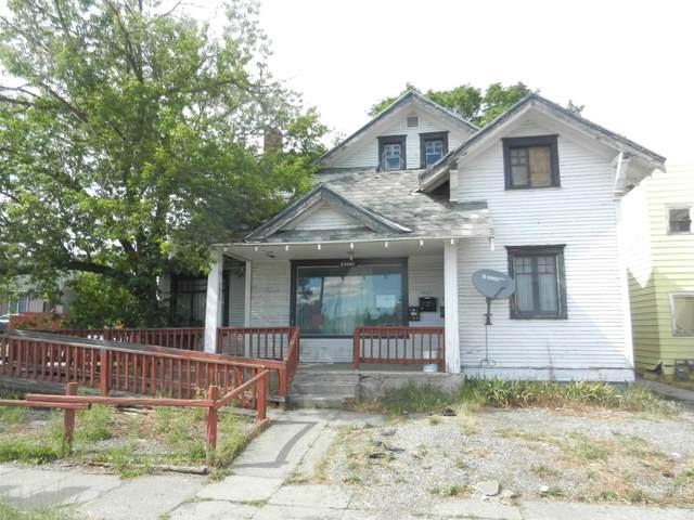 4812 N Haven St, Spokane, WA 99217 (#202117499) :: Prime Real Estate Group