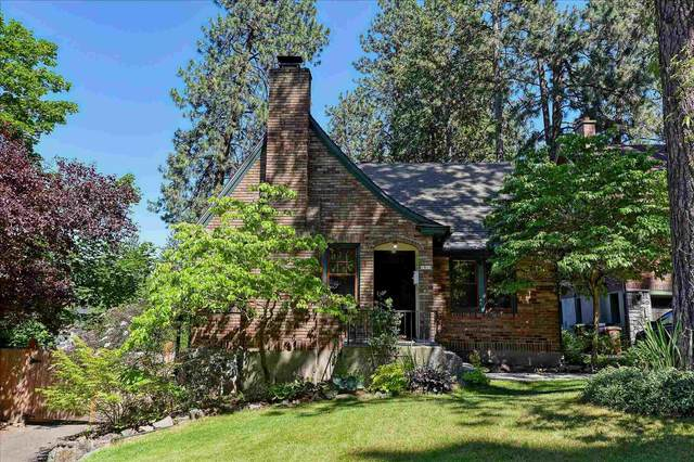 1911 S Syringa Rd, Spokane, WA 99203 (#202117506) :: Bernadette Pillar Real Estate