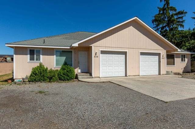 305/307 S S Mcdonald Rd, Spokane Valley, WA 99216 (#202117510) :: Prime Real Estate Group