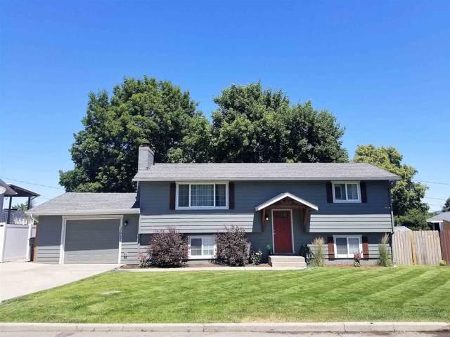 11721 E 14th Ave, Spokane Valley, WA 99206 (#202117511) :: Prime Real Estate Group