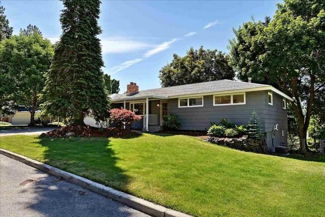 12118 E. 22nd Ave, Spokane Valley, WA 99206 (#202117515) :: Prime Real Estate Group