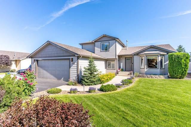 8023 E Cataldo Ave, Spokane Valley, WA 99212 (#202117521) :: Elizabeth Boykin | Keller Williams Spokane