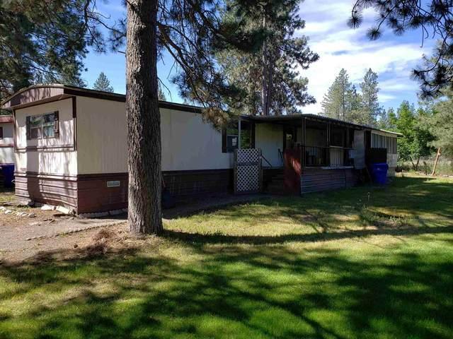 3928 E Lane Park Rd #44, Mead, WA 99021 (#202117532) :: Bernadette Pillar Real Estate