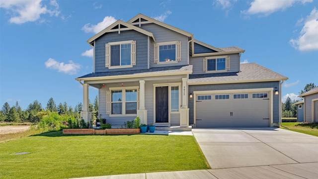 9015 W 72nd Ave, Cheney, WA 99004 (#202117536) :: Prime Real Estate Group