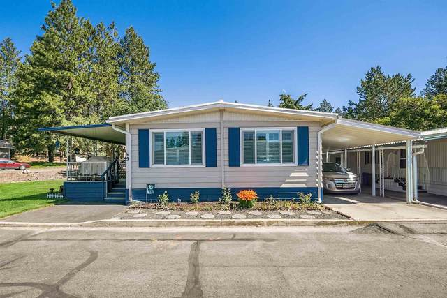 208 S Neyland Rd, Liberty Lake, WA 99019 (#202117538) :: Prime Real Estate Group