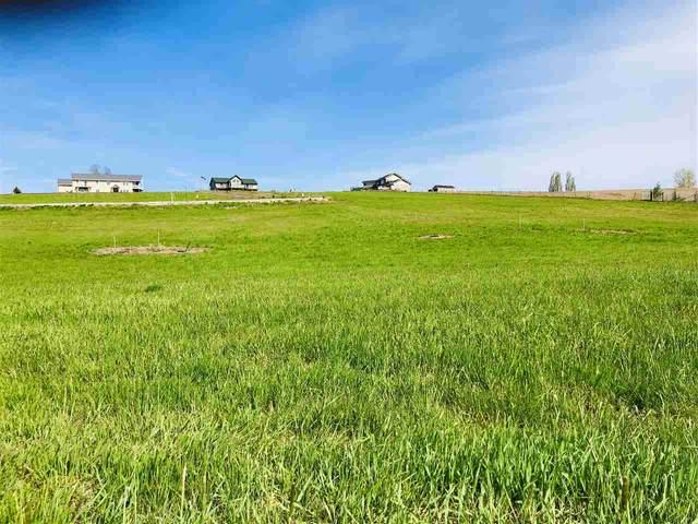 435 S College St, Tekoa, WA 99033 (#202117540) :: Bernadette Pillar Real Estate