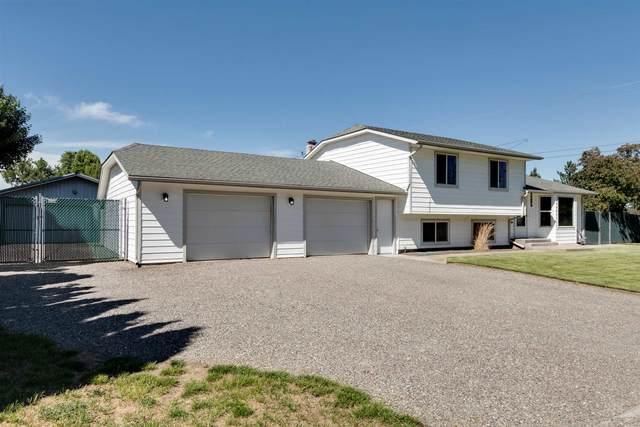 25021 E San Carlos Rd, Newman Lake, WA 99025 (#202117545) :: Prime Real Estate Group