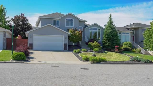 6616 S Baymont St, Spokane, WA 99224 (#202117556) :: Elizabeth Boykin | Keller Williams Spokane