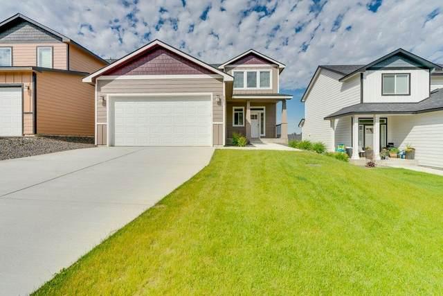 8651 N James Ct, Spokane, WA 99208 (#202117571) :: Elizabeth Boykin | Keller Williams Spokane