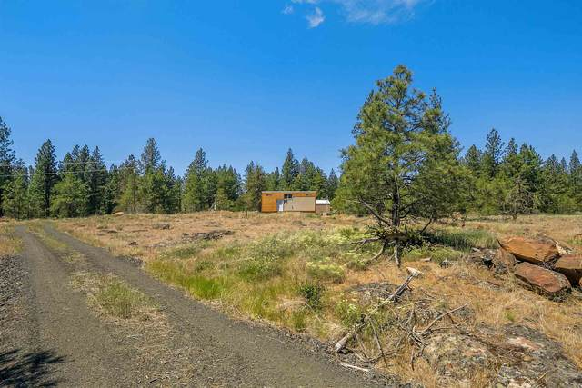 27816 W Drumheller Rd, Cheney, WA 99004 (#202117583) :: Prime Real Estate Group