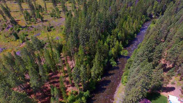 4361 D N 25 Hwy Lots 6 & 7, Northport, WA 99157 (#202117600) :: Freedom Real Estate Group