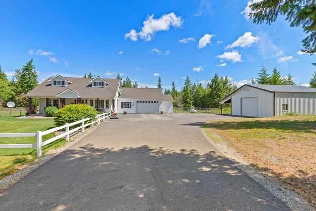 675 E Rookery Rd, Hayden, ID 83835 (#202117601) :: Elizabeth Boykin | Keller Williams Spokane