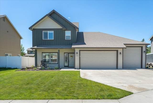 5301 N Avalon Rd, Spokane Valley, WA 99216 (#202117602) :: Freedom Real Estate Group