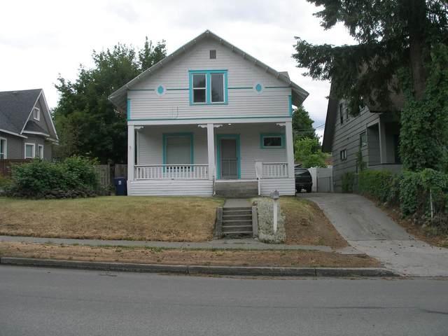 1608 E 9th Ave, Spokane, WA 99202 (#202117607) :: Embrace Realty Group