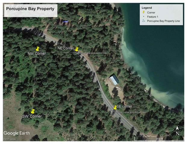 43353 Porcupine Bay Rd N, Davenport, WA 99122 (#202117611) :: Freedom Real Estate Group
