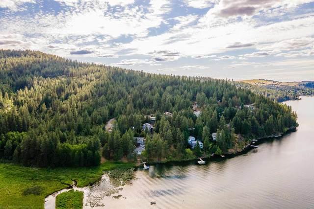 2518 S Terrace Creek Loop, Liberty Lake, WA 99019 (#202117620) :: Trends Real Estate