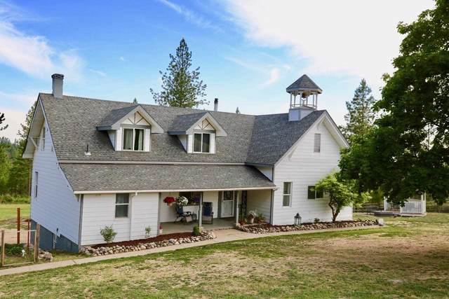 28605 N Jackson Rd, Chattaroy, WA 99003 (#202117625) :: Freedom Real Estate Group