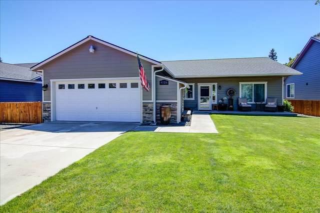9724 E Main Ln, Spokane Valley, WA 99206 (#202117630) :: Freedom Real Estate Group