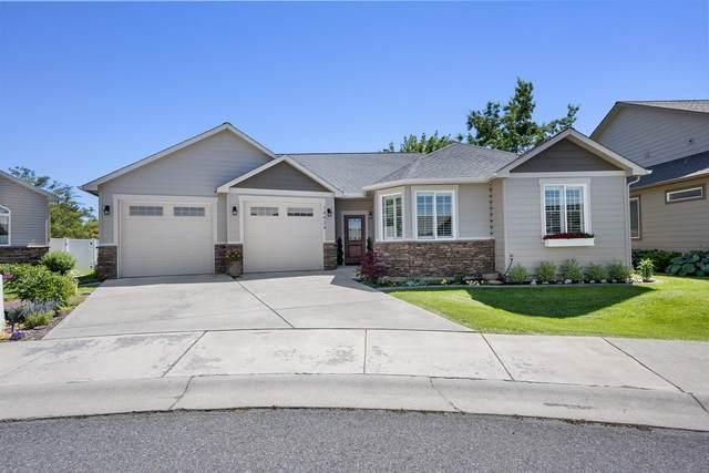 14424 E 5th Ln, Spokane Valley, WA 99216 (#202117636) :: Freedom Real Estate Group