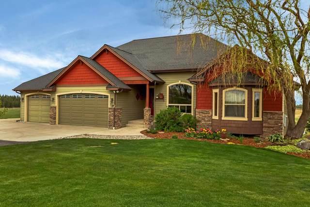 8404 W Greenwood Rd, Spokane, WA 99224 (#202117643) :: Elizabeth Boykin | Keller Williams Spokane