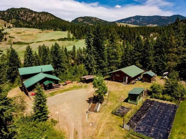 1885 Gallo Way, Rice, WA 99167 (#202117645) :: Elizabeth Boykin   Keller Williams Spokane