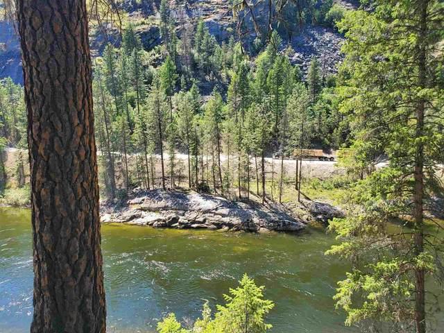 3733 KK Sand Creek Rd, Kettle Falls, WA 99141 (#202117646) :: Elizabeth Boykin | Keller Williams Spokane