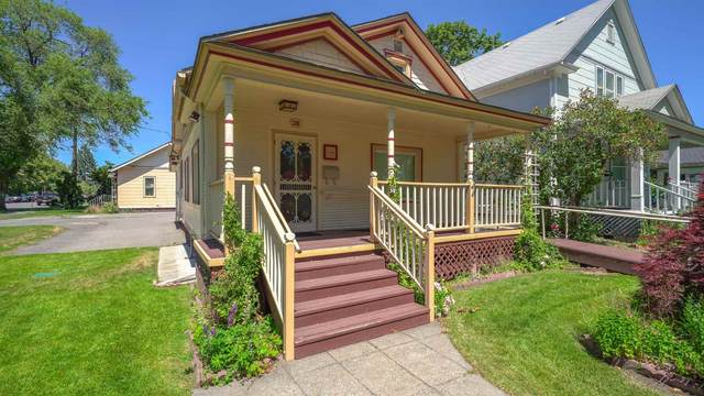 28 W Augusta Ave, Spokane, WA 99205 (#202117655) :: Parrish Real Estate Group LLC