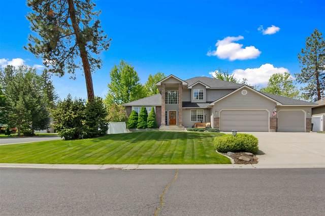 15917 N Woodcrest Ct, Spokane, WA 99208 (#202117670) :: Elizabeth Boykin | Keller Williams Spokane