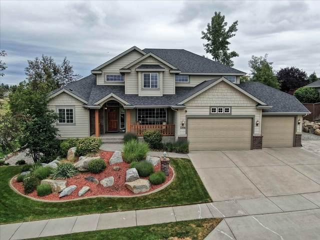 2206 W St. Thomas More Way, Spokane, WA 99208 (#202117679) :: Elizabeth Boykin | Keller Williams Spokane