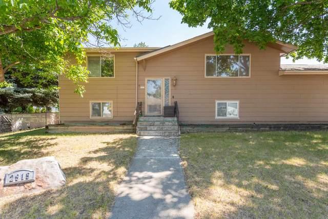 2915 S Fox Rd, Spokane Valley, WA 99206 (#202117680) :: Freedom Real Estate Group