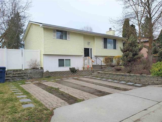 10005 E 11th Ave, Spokane Valley, WA 99206 (#202117682) :: Freedom Real Estate Group
