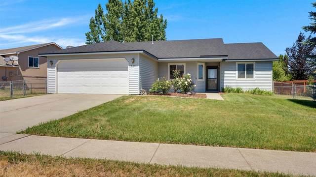 1625 E 2nd St, Deer Park, WA 99006 (#202117684) :: Elizabeth Boykin | Keller Williams Spokane