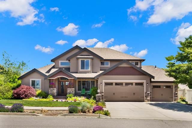 7502 N Alberta St, Spokane, WA 99208 (#202117687) :: Elizabeth Boykin | Keller Williams Spokane