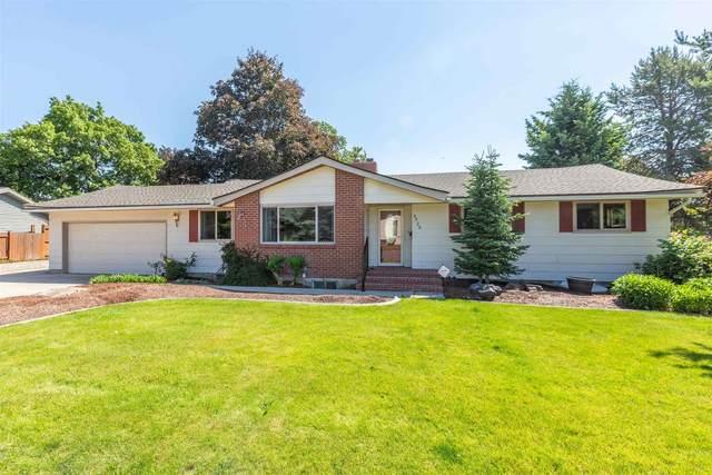 4529 S Stone St, Spokane, WA 99223 (#202117692) :: Elizabeth Boykin | Keller Williams Spokane
