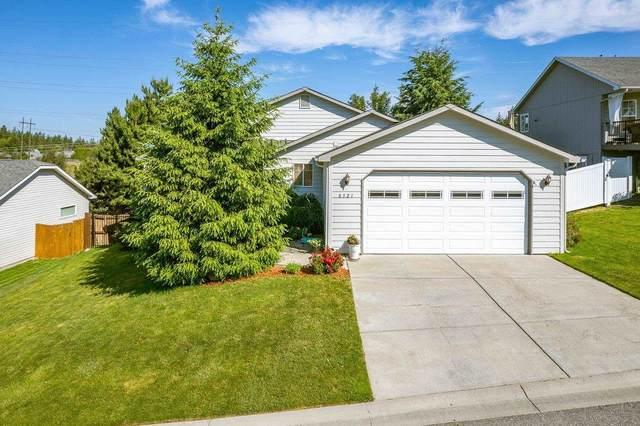 8321 E Bull Pine Ln, Spokane, WA 99217 (#202117708) :: Freedom Real Estate Group