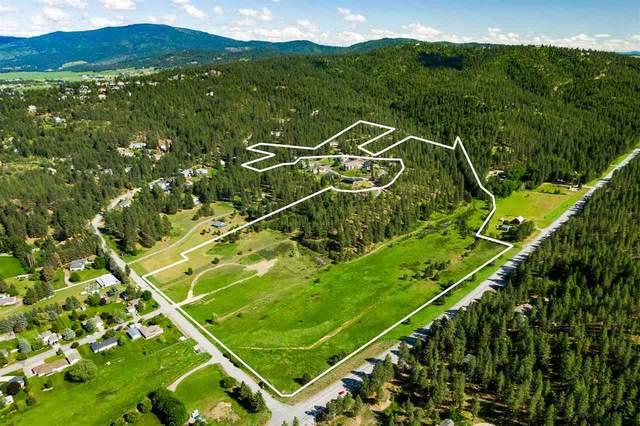 13712 E Bellessa Ln, Spokane Valley, WA 99037 (#202117712) :: Elizabeth Boykin | Keller Williams Spokane