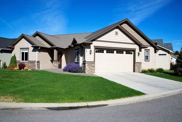 422 S Calvin Ln, Spokane Valley, WA 99216 (#202117721) :: Freedom Real Estate Group