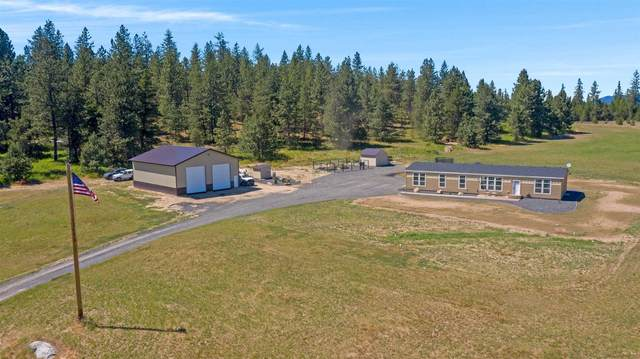 27907 N Spotted Rd, Deer Park, WA 99006 (#202117733) :: Freedom Real Estate Group