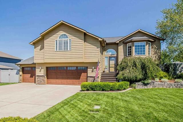 18413 E 10th Ave, Spokane Valley, WA 99016 (#202117752) :: Freedom Real Estate Group