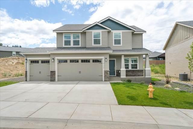 21372 E Chimney Ln, Liberty Lake, WA 99019 (#202117764) :: The Spokane Home Guy Group