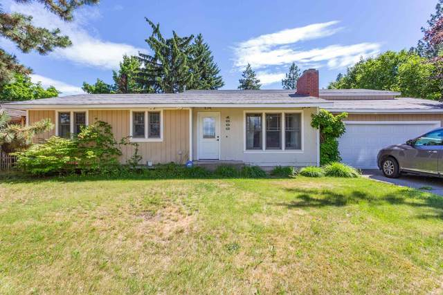 1606 E 58th Ave, Spokane, WA 99223 (#202117771) :: Parrish Real Estate Group LLC